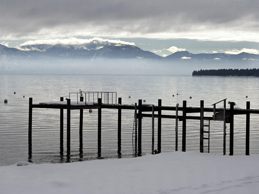 Tahoe Photograph