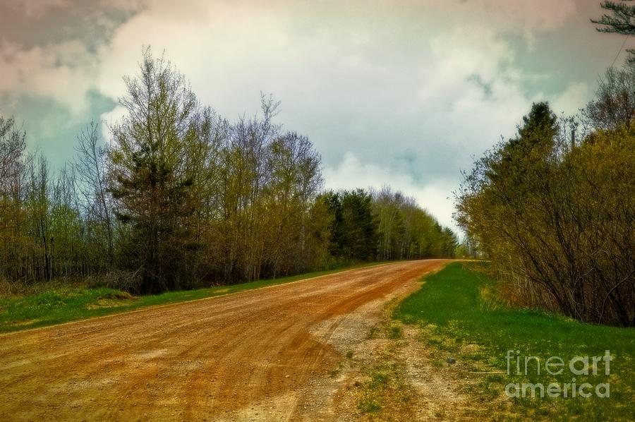 Take Me Home Photograph  - Take Me Home Fine Art Print
