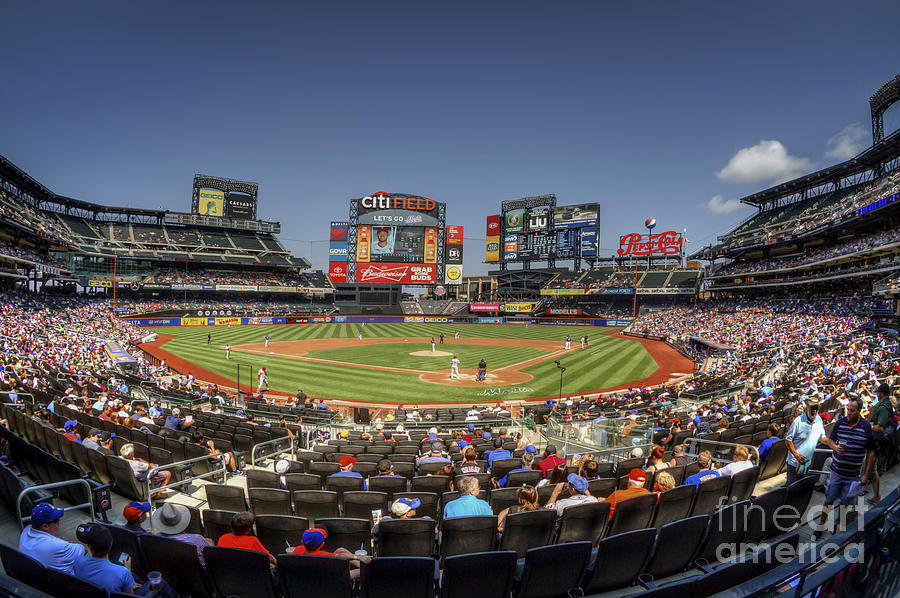 Take Me Out To The Ballgame Photograph  - Take Me Out To The Ballgame Fine Art Print