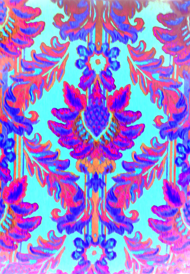 Tapestry Photograph