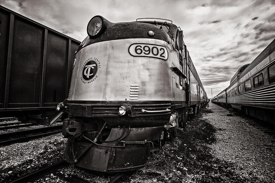 Tc 6902 Photograph  - Tc 6902 Fine Art Print