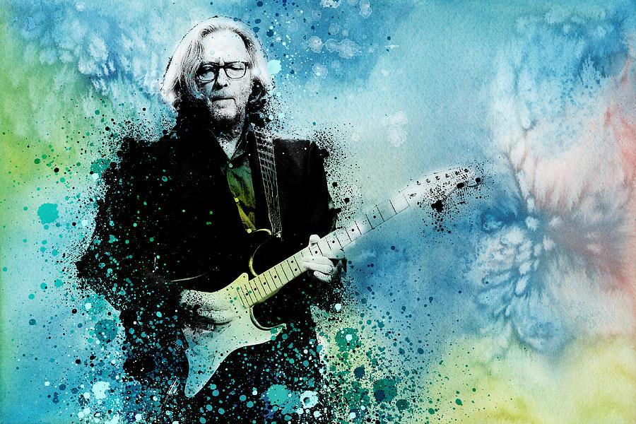 Rush (album d'Eric Clapton) — Wikipdia
