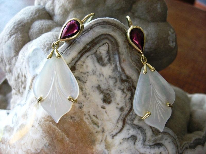 Tears Of Happiness - Earrings Jewelry