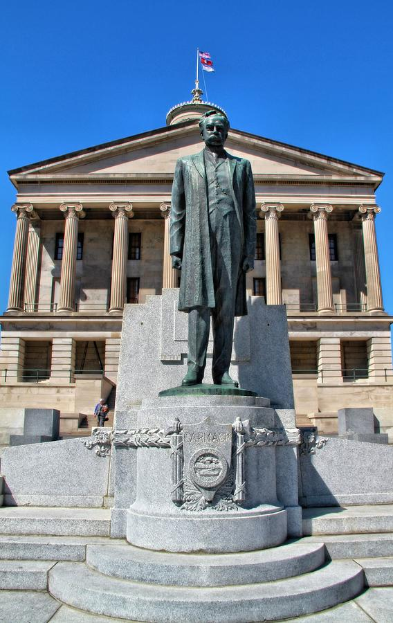Tennessee Capitol Photograph