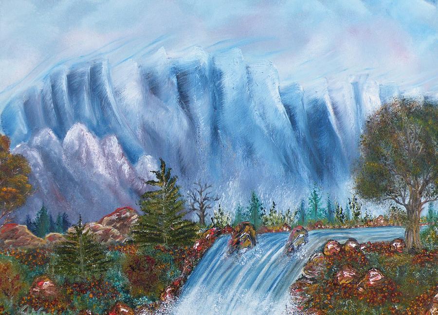 Tepid Painting