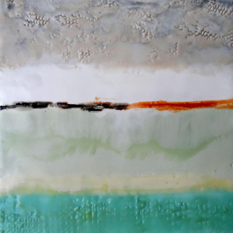 Terra Verdi Painting