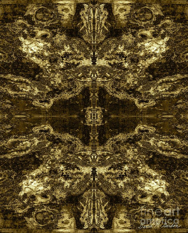 Tessellation No. 2 Digital Art