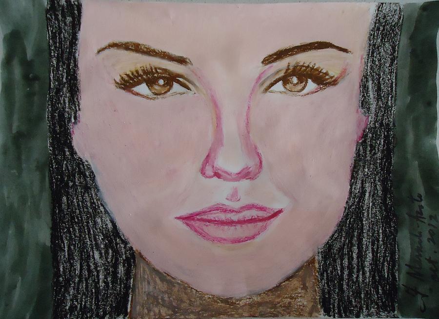 Thalia... Painting