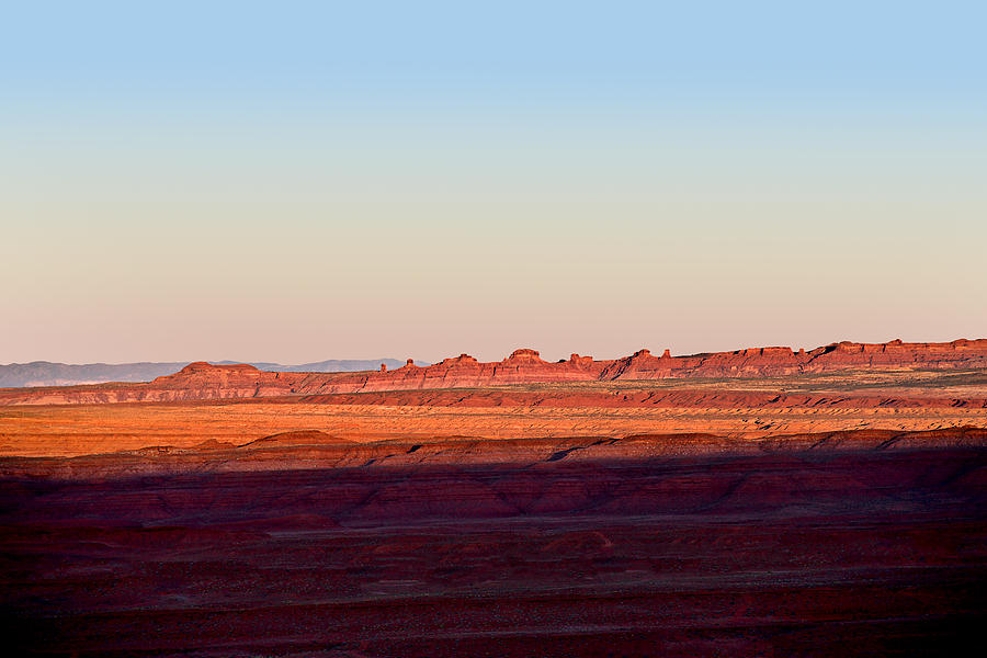 The American Southwest Photograph