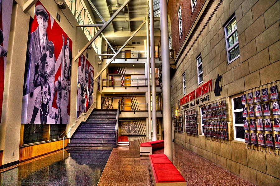 The Bohler Athletic Complex - Washington State University ...