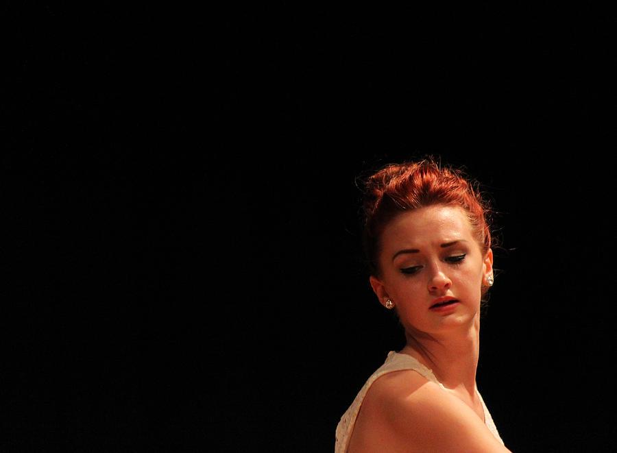 Dance Photograph - The Dance 2 by Carolyn Ricks