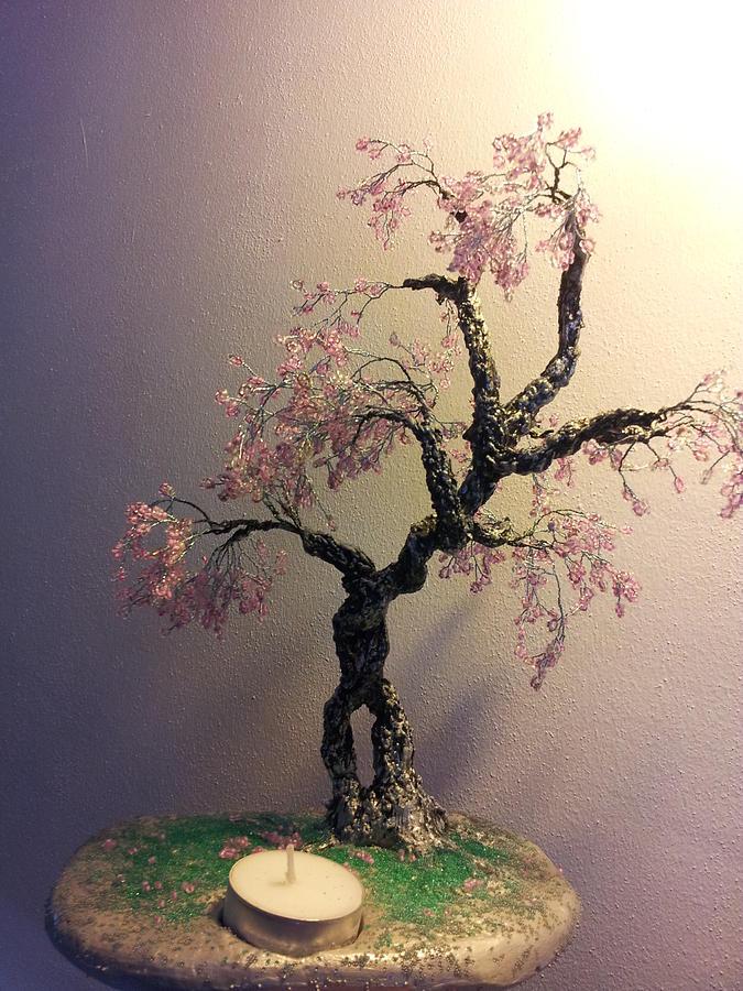 The Dancing Tree Sculpture