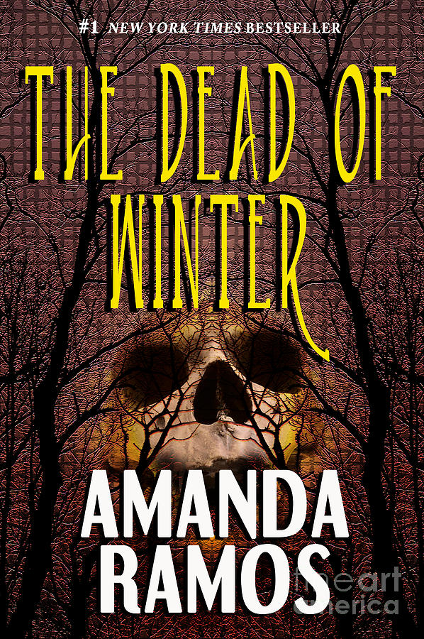 The Dead Of Winter Photograph