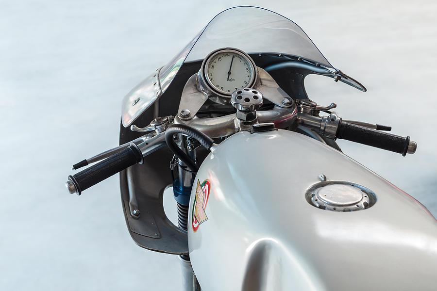 The Ducati Photograph