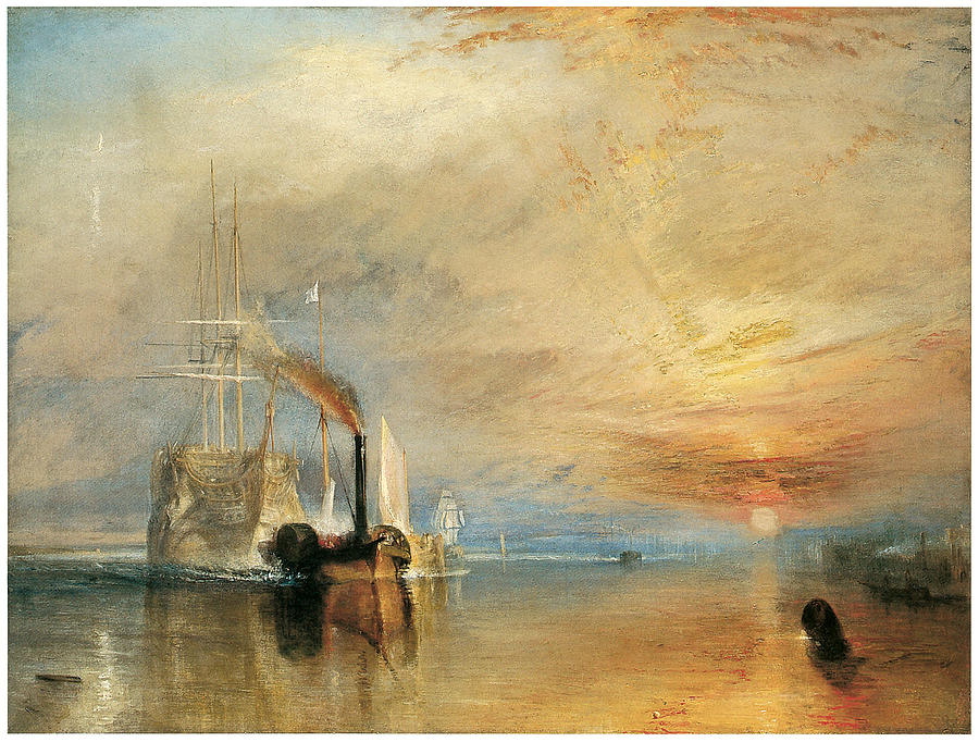 a biography and life work of joseph mallord william turner an english romanticist landscape painter J m w turner - joseph mallord william j m w turner, ra was an english romanticist landscape painter,  entitled the life and work of.