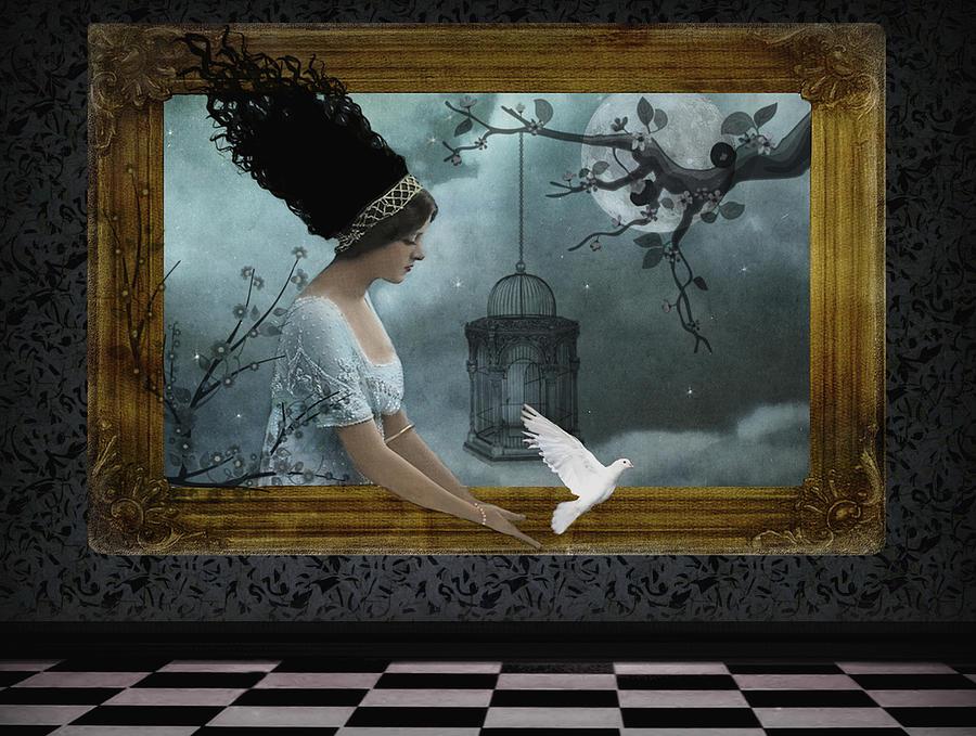 The Gallery Digital Art
