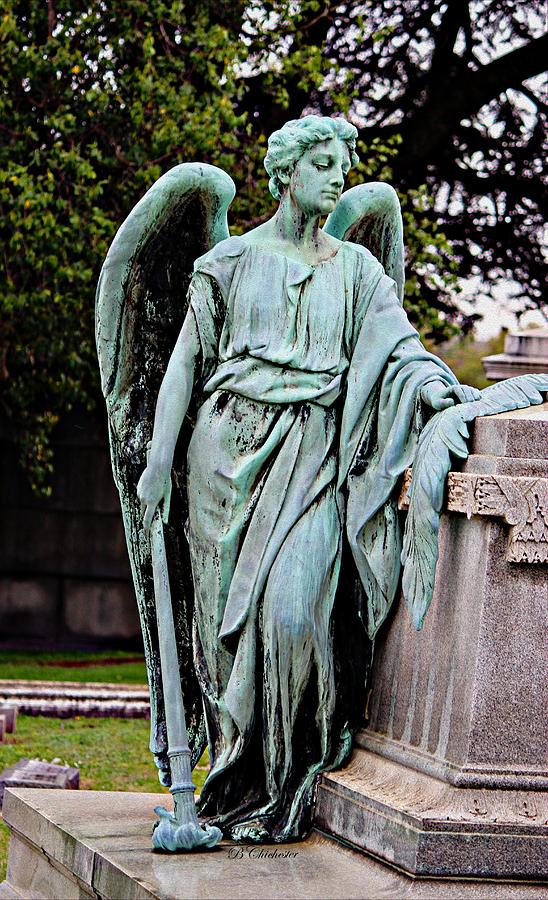 The Guardian Angel Photograph