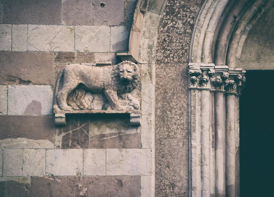 The Lions Den.. Photograph