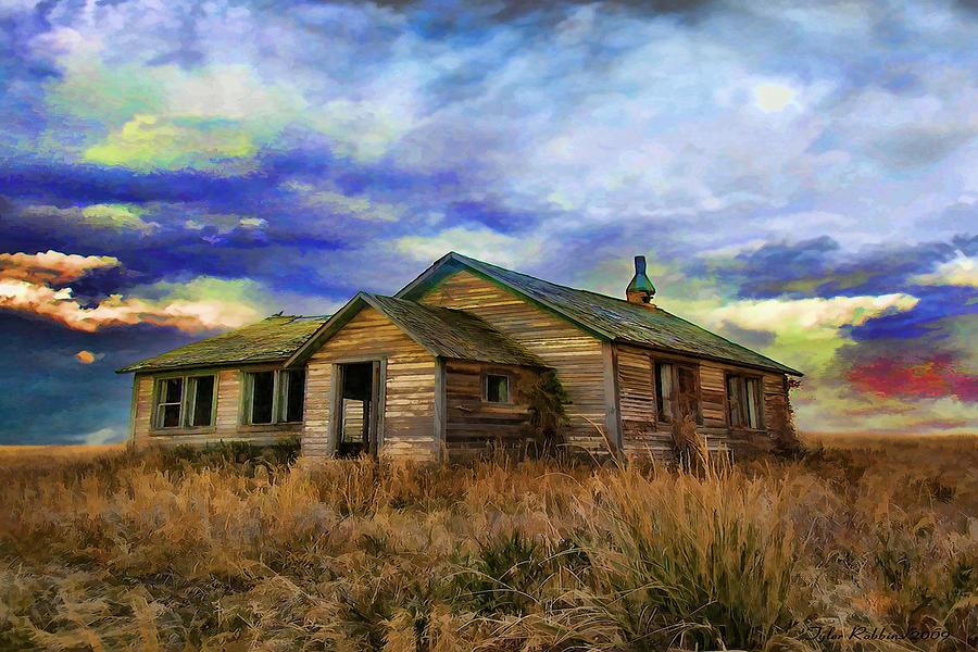 Дом одиноких сердец