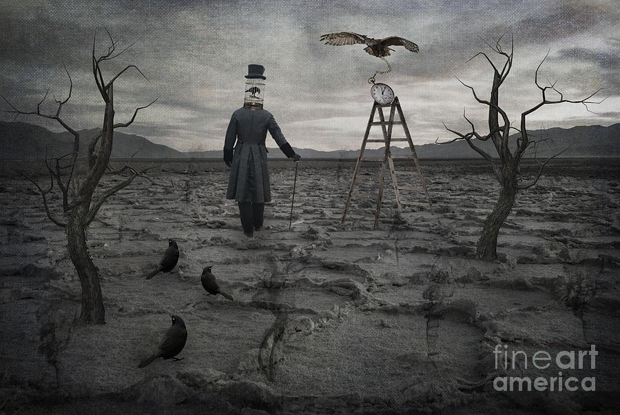 The Magician Photograph