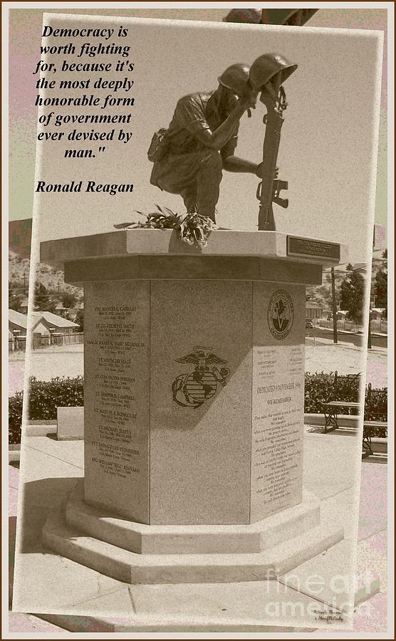 The Memorial Photograph