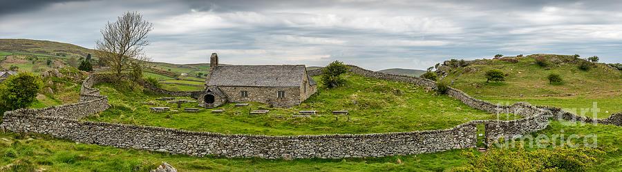 The Mens Chapel Photograph