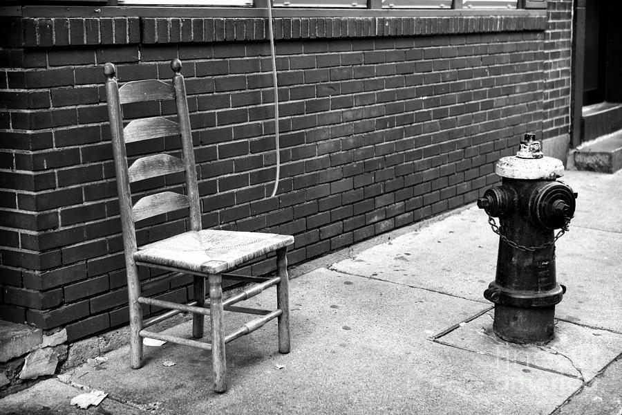 The Neighborhood Photograph