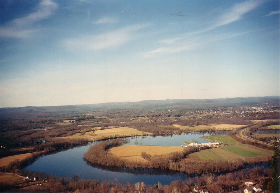 The Oxbow Photograph