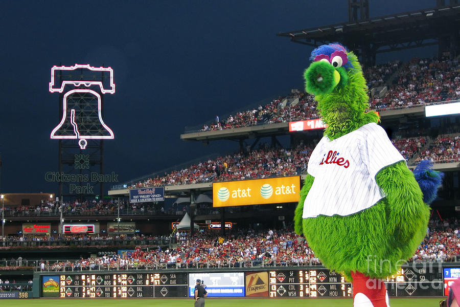 The Phanatic Photograph