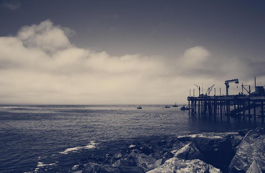 The Salty Air Photograph