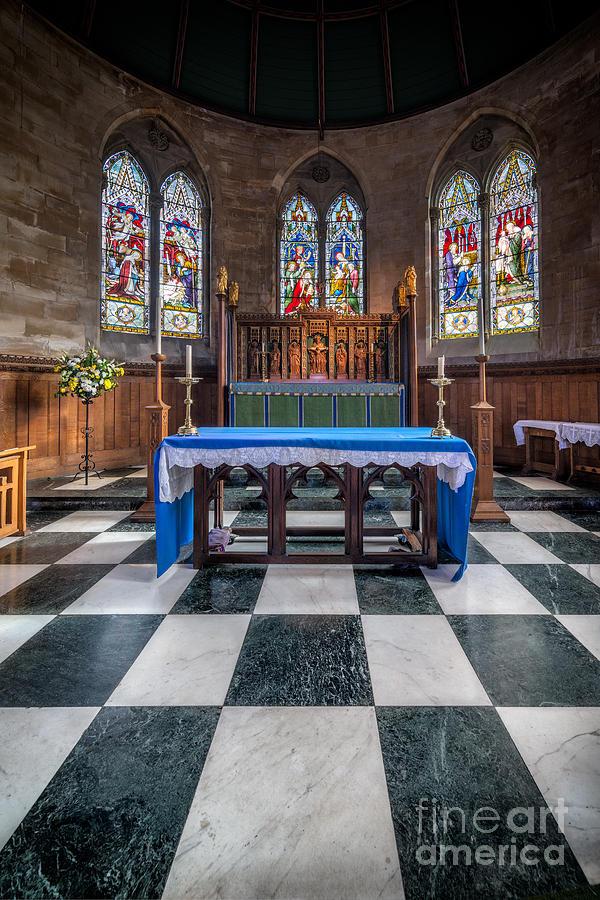 The Sanctuary Photograph