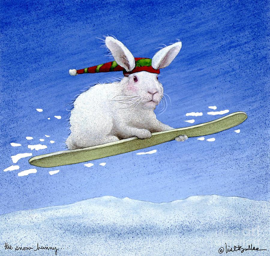 [Hardcore] Felszereléspróba The-snow-bunny-will-bullas