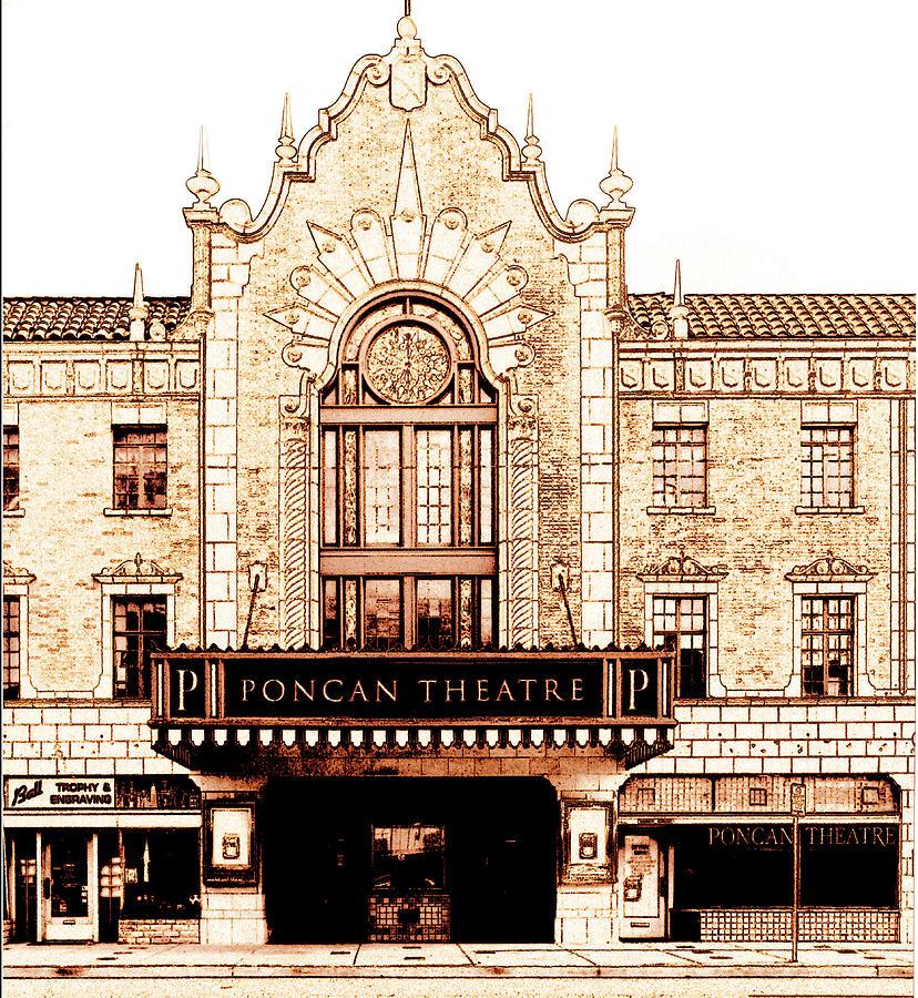 The Theatre Photograph