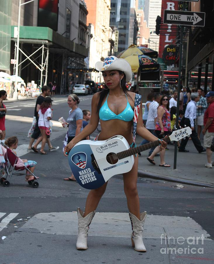 naked cowgirl twatto