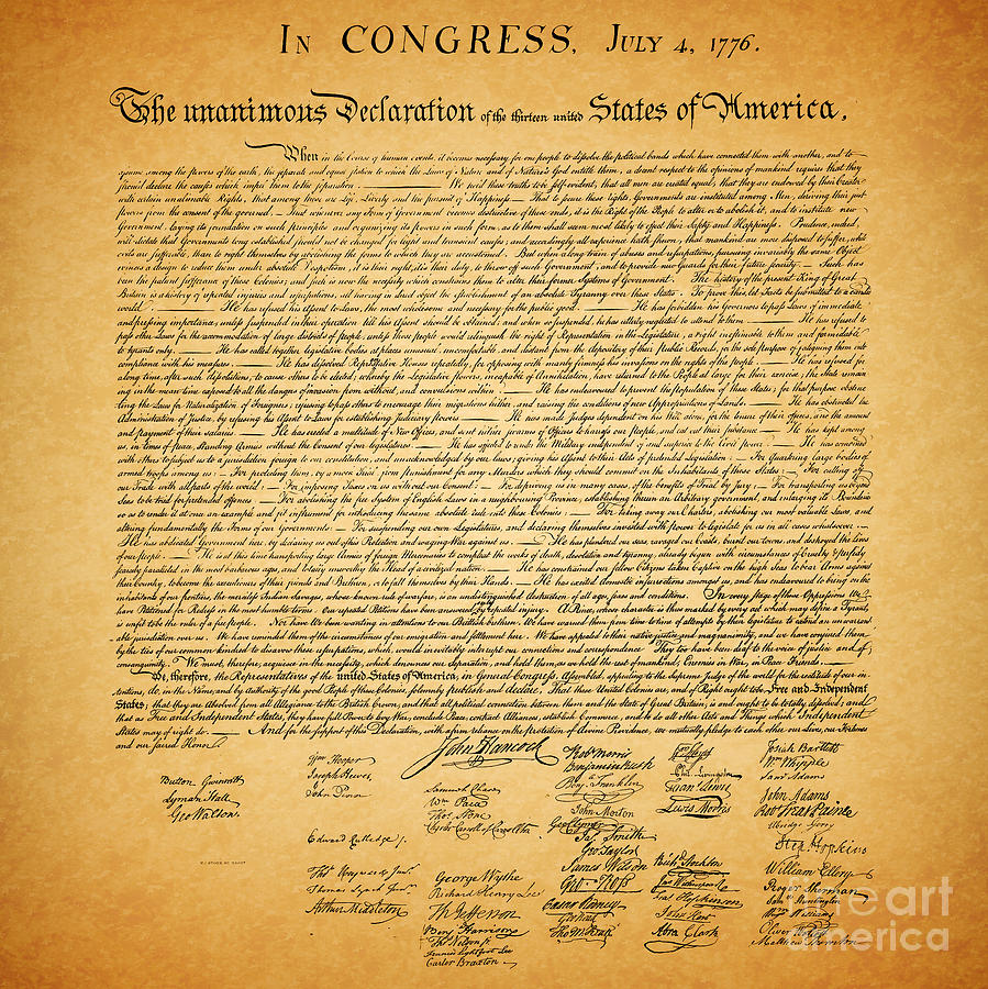 the declaration of the independence A short summary of thomas jefferson's the declaration of independence (1776) this free synopsis covers all the crucial plot points of the declaration of independence (1776.