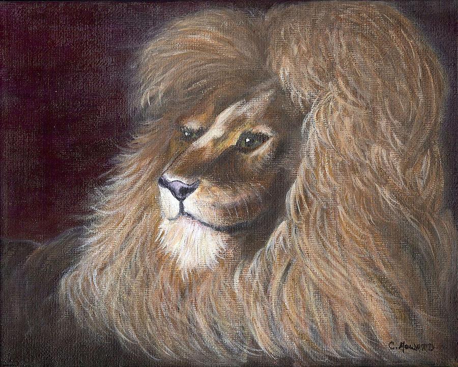 Theodore Painting