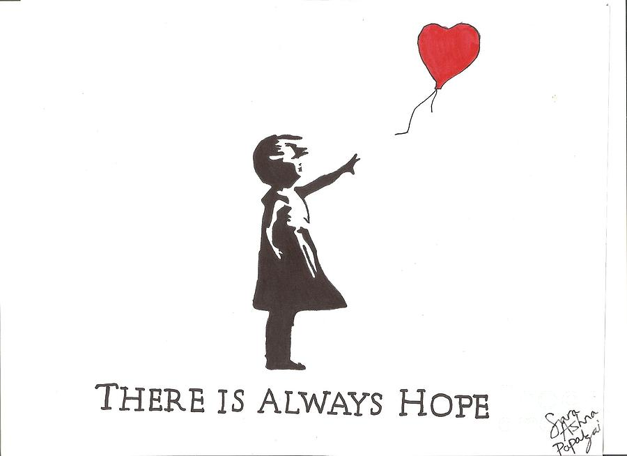 Holding Onto Hope Holding Onto Hope