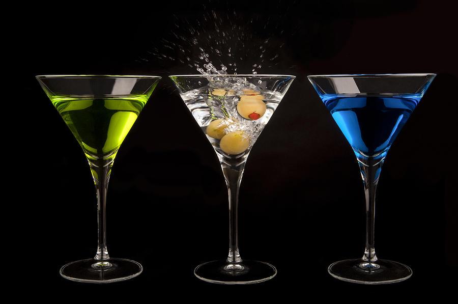 Green Apple Martini Recipe  Nigella Lawson  Food Network