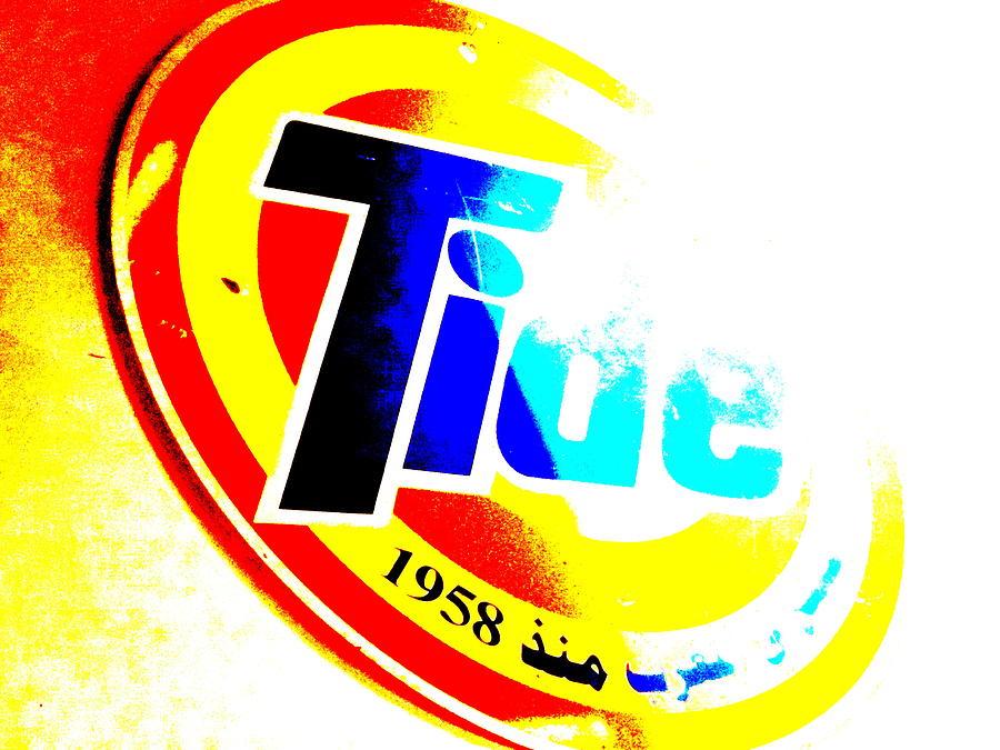 Tide Photograph - Tide In Marrakech by Funkpix Photo Hunter