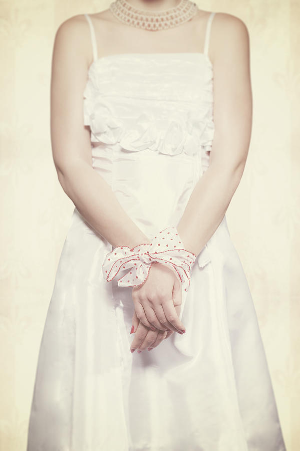 Tied Photograph