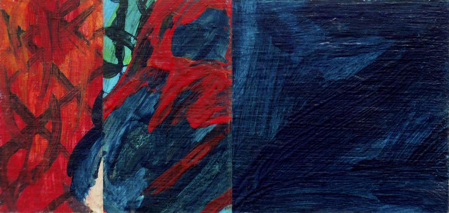 Tiempo  Painting