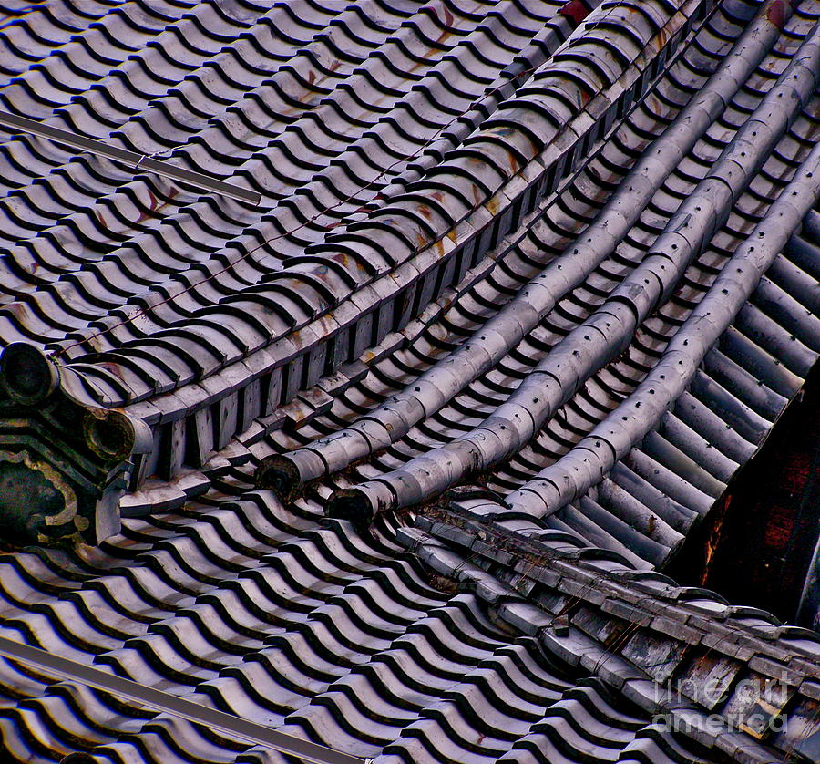 Tile Texture Photograph