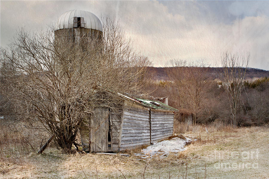 Time Gone By  Photograph  - Time Gone By  Fine Art Print