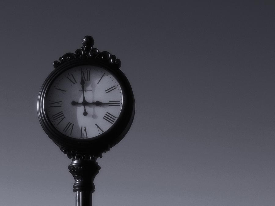 Time Keeper Photograph