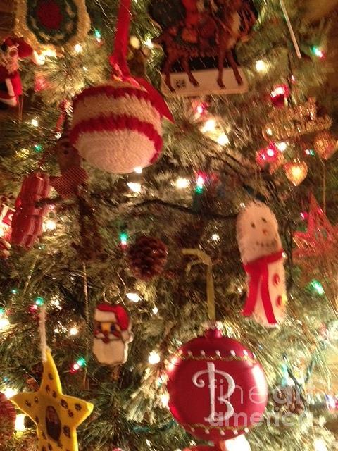 Tis Christmas Photograph
