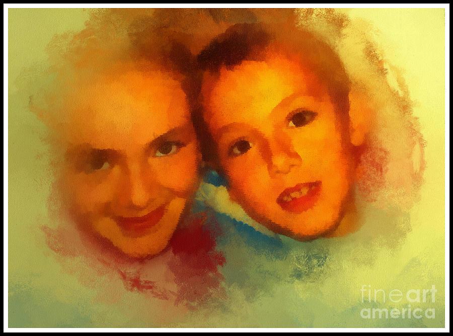 Together Manushaqja E Kujtimi  Photograph