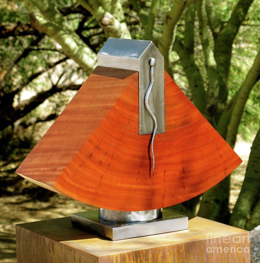 Transcendence Sculpture