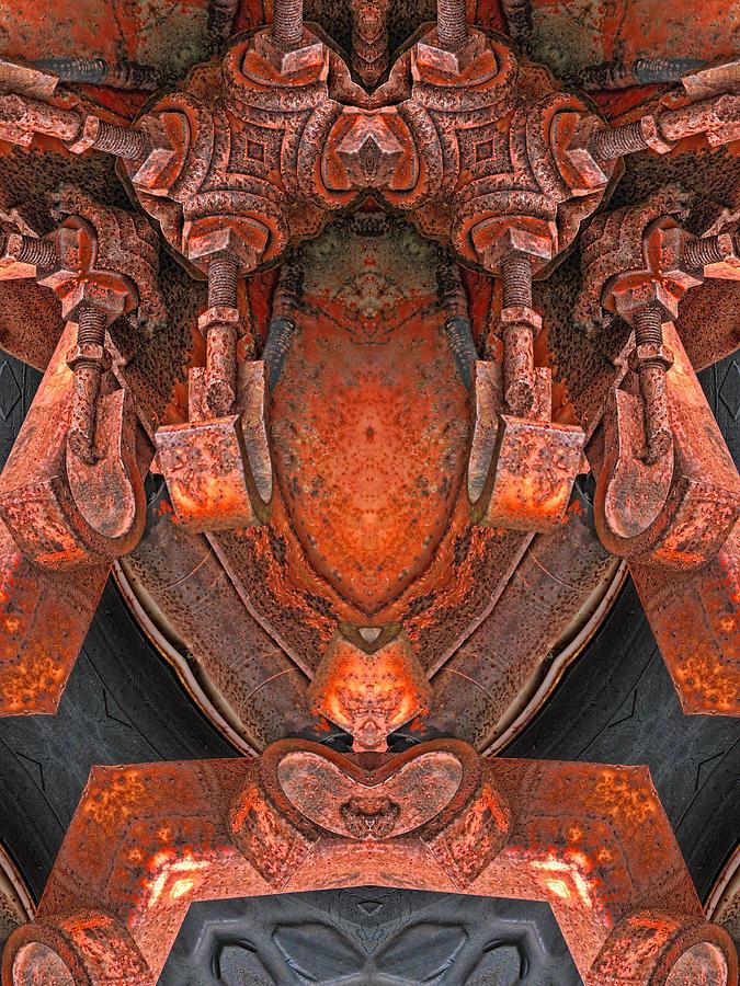 Transformed Digital Art
