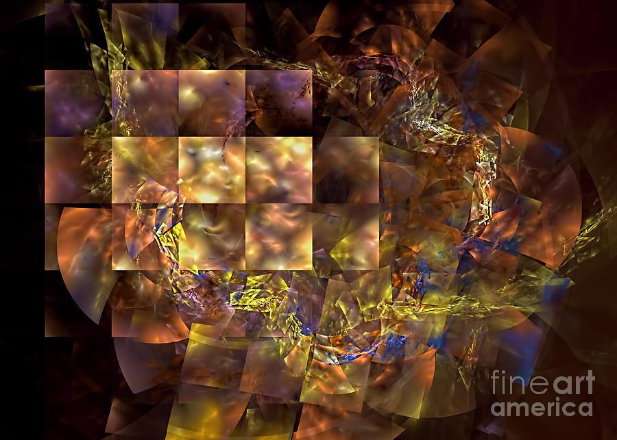 Translucence Digital Art