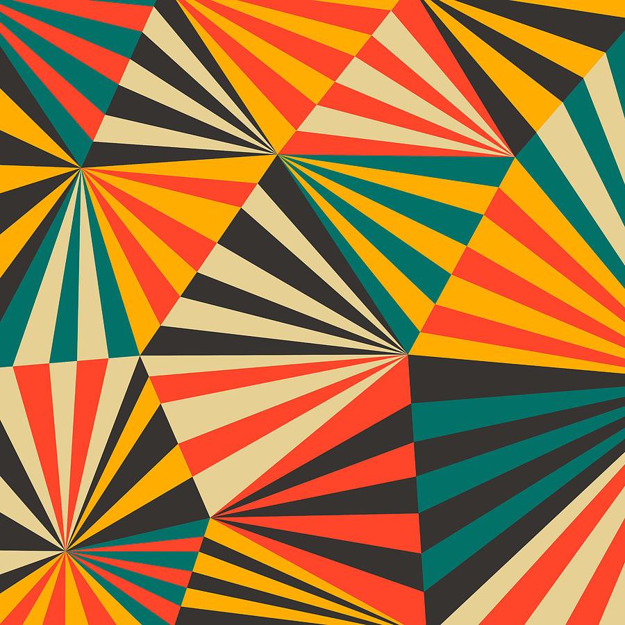 geometric artwork images galleries